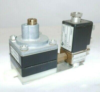 Avl 995 Automatic Blood Gas Analyzer Assembly 71000024 Avs Romer E22-024-mo