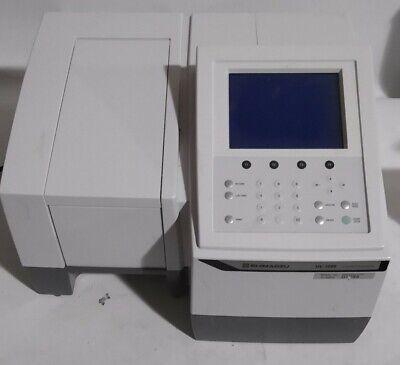 Shimadzu Uv-1280 Uv-vis Spectrophotometer