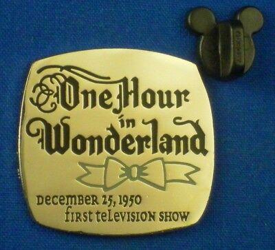 One Hour in Wonderland First Television Countdown Millennium OC #376