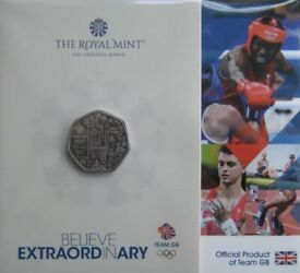 Tokyo Olympics 2021 Coin