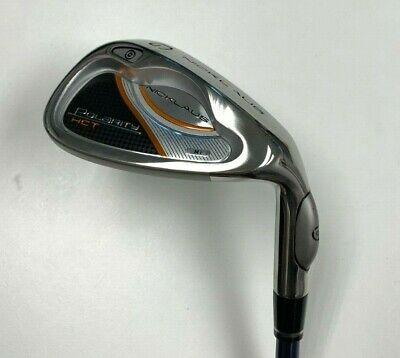 Gap Wedge 52 Degree HCT Model by Jack Nicklaus with Rifle Graphite A Flex Shaft