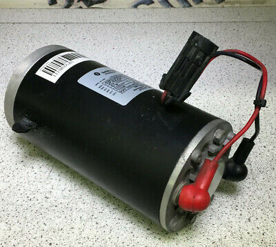 Scott Dc Power Products 4bc3500 Permanent Magnet Motor