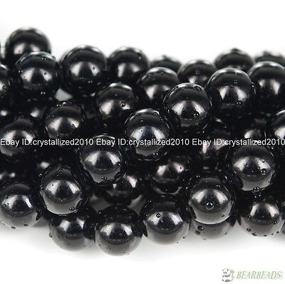 100pcs Top Quality Czech Glass Pearl Round Loose Beads 3mm 4mm 6mm 8mm 10mm 12mm on Rummage
