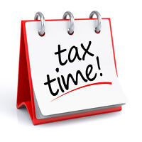 Income Tax/Bookkeeping Services