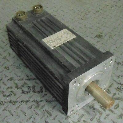 Gettys 4.05hp 18.4kw Permanent Magnet Ac Servo Motor 121-085-0v5 Pzf