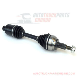 Dodge Ram 1500 CV AXLE SHAFT 2006-2011