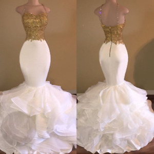 Custom Made Prom & Party Dresses