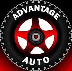 ADVANTAGE AUTOMOTIVE 780-761-0288
