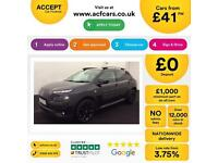 Citroen C4 Cactus Flair FROM £41 PER WEEK!