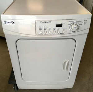 Newer Compact Maytag Dryer
