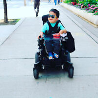 Afterschool PSW for 6 year old boy with cerebral palsy