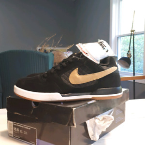 Nike prod and éS Accel plus skate shoes size 10 /10.5