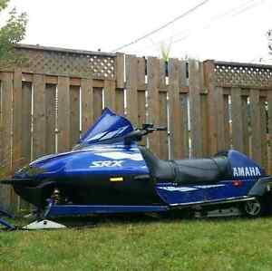 Yamaha srx 700 1998