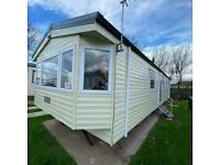 2014 Static caravan for sale in north wales, no site fees to pay till 2022,