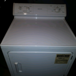 Moffat dryer in very good working condition