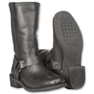 New: Highway 21 Mens Spark Harness Boots, sizes 7,8,9