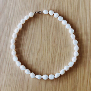 Rare, Authentic Pearl Necklace