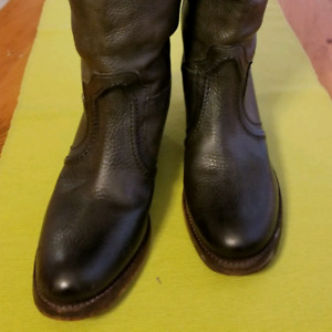 FRYE ☆  Leather BOOTS