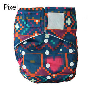 New Cloth diaper,  Free delivery 75$ and+