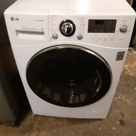 New Used Washing Machines For Sale In Boston Lincolnshire Gumtree