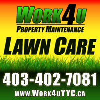 Professional Affordable Lawn Care and Property Maintenance