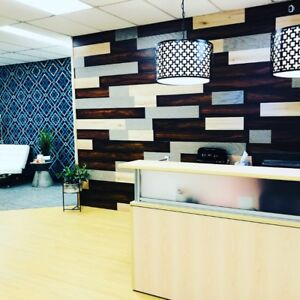 Furnished Offices Ready For Move In!!!!