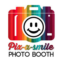 Pix-a-smile Photo Booth - Affordable yet Creative!