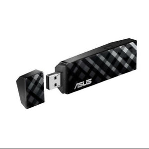 ASUS TeK USB-AC53 Dual Band Wireless AC1200 USB Adapter