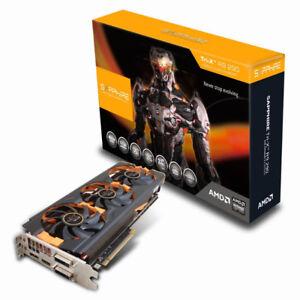 AMD Sapphire R9 290 Tri-x