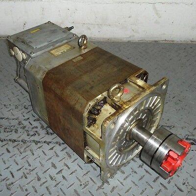 Siemens 336381433v 1213.515kw Ac Spindle Motor 1ph7133-2nd02-0bj0 Pzf