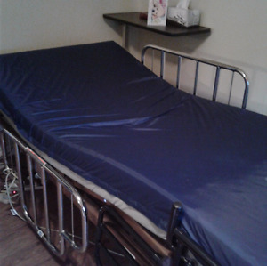Hospital bed for sale
