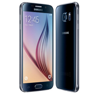 Samsung  Galaxy S6 for Sale or Will Swap for Iphone 6s