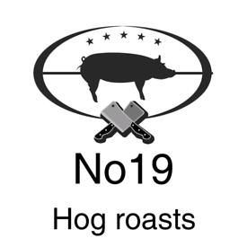 Hog Roasts
