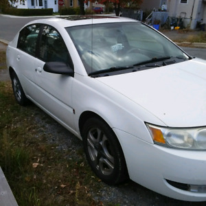 Saturn Ion 03, 2nd edition for sale 2300$ or best offer