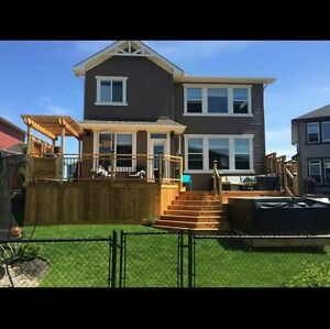 Deck and Railing Builder (2011) Boyd Contracting