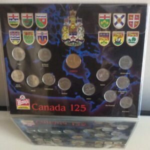 125 Coin Set Kijiji In Ontario Buy Sell Amp Save With Canada S 1 Local Classifieds