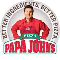 Papajohn pizza delivery driver