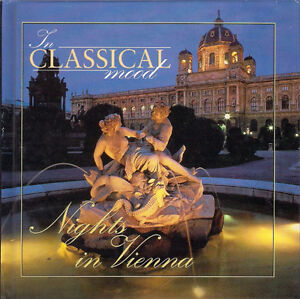 In Classical Mood CD's With Book - $10.00 For ALL !!! Belleville Belleville Area image 3