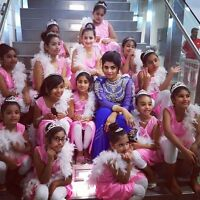 Bollywood Dance Sessions: Kids to Adults (Boys/Girls)