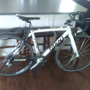 Road Bike Giant Aluxx SL 6000