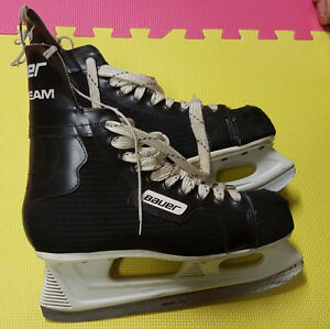 Patin Bauer ProTeam