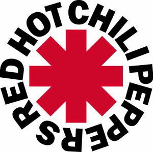 Red Hot Chili Peppers - Joe Louis Arena Detroit