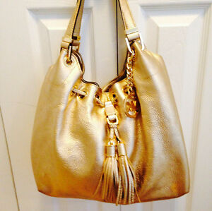 Authentic Michael Kors Hobo bag!
