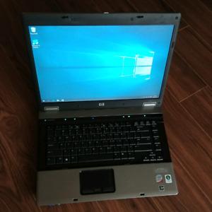 Hp laptop, 4GB RAM, 500GB, Win10