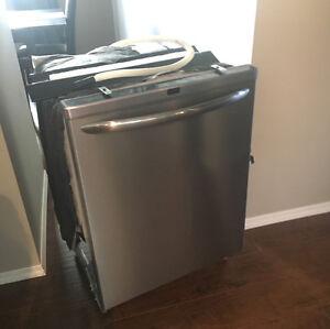 Fridgidaire Dishwasher $300