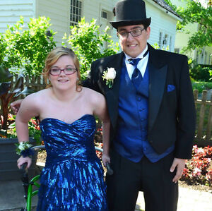 Prom dress- need gone asap reduces price
