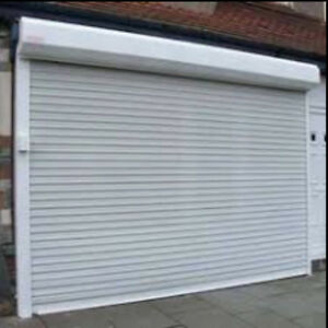 Security Rolling Shutters Best Price In Canada