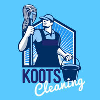SEEKING A RESIDENTIAL CLEANER TO JOIN OUR TEAM!