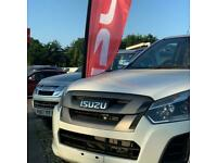 2014 Isuzu D-Max TD YUKON DCB Pick Up Diesel Manual