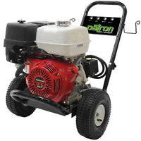 4000PSI Power Washer Rental Driveway Cleaning Landscaping Decks
